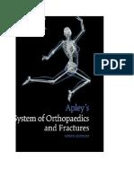Neuropathic Joint Disease