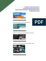 Templates WordPressClassificados WordPressElegantThemesEmpresas e ComercioHospedagemMagazine e NoticiasMelhores Temas WordPressWooThemesBaixar Grátis Melhores Templates WordpressCommunityJunction v1