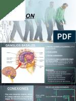 Parkinson presentación
