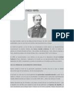 Louis Pasteur[1]