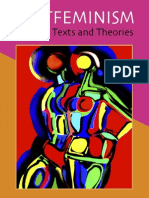 Postfeminism_Cultural Texts and Theories