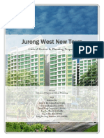 Jurong West New Town