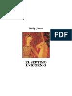 Kelly Jones - El séptimo unicornio.pdf