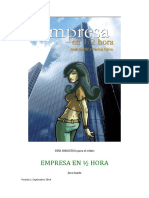 Anexo Empresa de José Sande