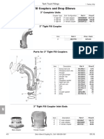 Dixon Tank Truck Fittings