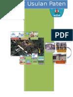 Rancangan Dokumen Usulan Paten