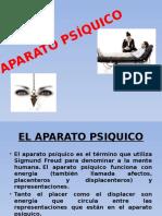 APARATO-PSÍQUICO