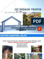 Strategi Desain Tropis (1)