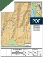 Mapa de ubicación santa rosa de quives