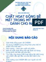 HDBm My pham cho Nam gioi.ppt