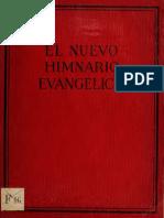 EL NUEVO HIMNARIO EVANGELICO.pdf