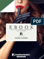Fashionlearn - Guia de de desenvolvimento de coleção na moda