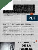 La Familia y La Propiedad Privada.
