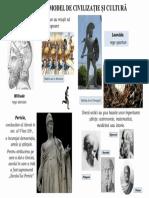 Grecia antica model de cultura