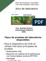 6-Dx LB Chikungunya