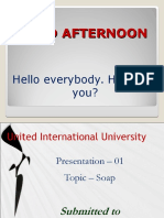 Final Presentation soap.ppt