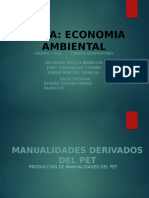 Exposicion de Economia. Martes