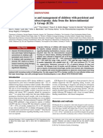 Bleeding manifestations and management of children with persistent and chronic immune thrombocytopenia data from the Intercontinental Cooperative ITP Study Group (ICIS).pdf