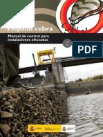 Mejillón Cebra Manual Instalaciones Afectadas CHE_ENERO 2015