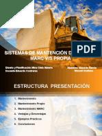 Sistemas de Mantención de Equipos Marc vs Propia_García-Orellana