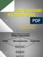 Exposicion Bombas