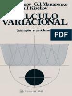 Calculo de Variacional de Makarenco