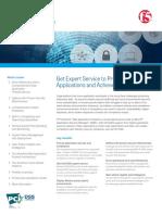 f5 Silverline Web Application Firewall Datasheet