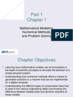 Numerical Analysis Chap 1