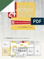 Programa Jornadas de Ing Estructural