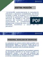Legislacion Aduanera - Sesion 3
