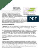 Línguas Altaicas – Wikipédia, A Enciclopédia Livre