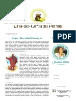 Chá-De-Lima Da Pérsia_ Roupas e Diversidade Étnica Do Irã
