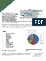 Povos Turcos – Wikipédia, A Enciclopédia Livre