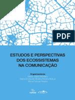 Estudos e perspectivas dos ecossistemas na comunicação