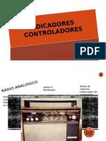 partes radio
