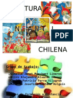 literatura infantil chilena