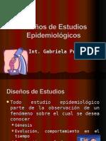 Diseños Estudios Epidemiologicos 090625094812 Phpapp01