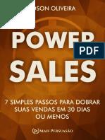 Power Sales(2)
