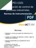 PCI-1101_CLASE Nº4_NORMAS DE INSTRUMENTACIÓN.pdf