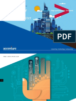 Accenture Technology Vision 2014 Trend1