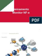 Treinamento NFE Monitor J1BNFE