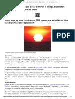 3 - Temperatura_ Radiação Solar Diminui e Intriga Cientistas Quanto Aos Impactos Na Terra