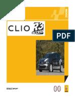 Renault Clio R3 Access