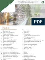 Catálogo de conceptos de Confort Lumínico