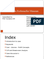 Rothmueller Museum