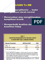 Farmakologi DM