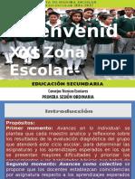 Presentation Zona XXI
