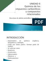 Grupo Carbonilo-Parte 0