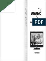 Asano 19DF2002 LED -OCR-Television(Autosaved)