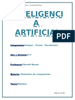 15-07 Inteligencia de Artificial